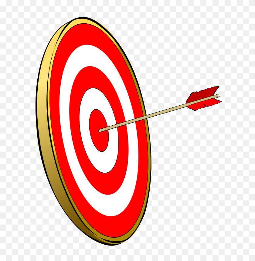 Free Clipart Bullseye Amcolley - Bullseye Clipart