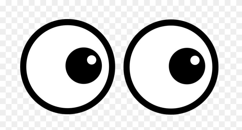Free Clipart Cartoon Eyes Prawny Looking Eyes Clipart Stunning