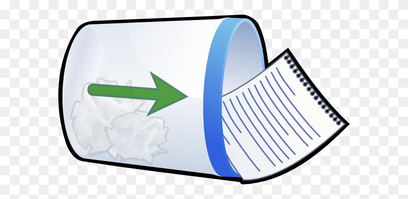 Free Clipart Classroom Bins - School Materials Clipart