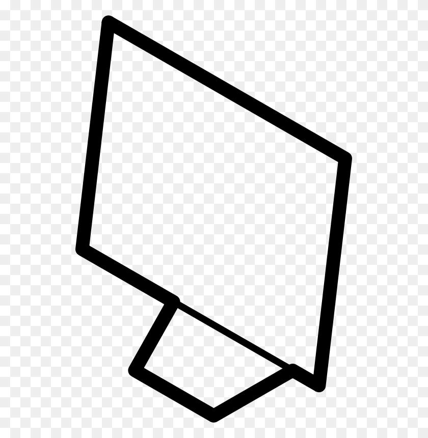 Free Clipart Computer Screen Ericlemerdy - Screen Clipart