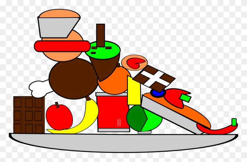 Free Clipart Food Pantry - Resume Clipart PNG