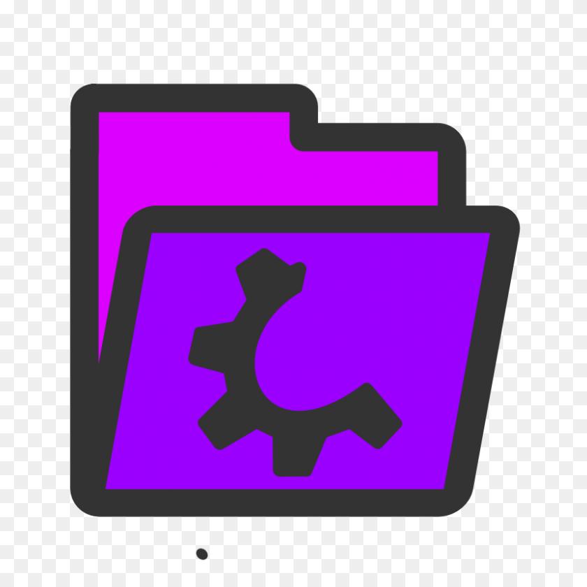 Free Clipart Ftfolder Violet Anonymous - Violet Clipart