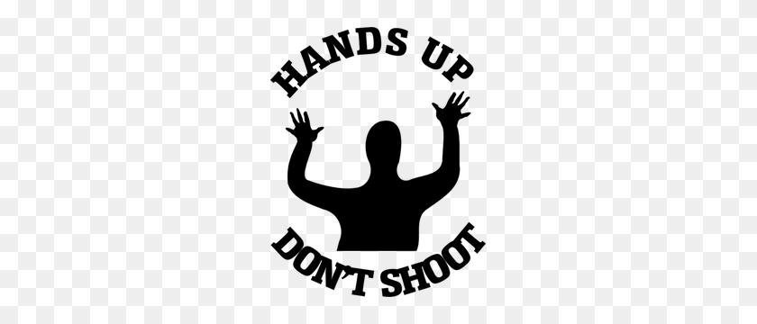 239x300 Free Clipart Helping Hands - No Touching Clipart