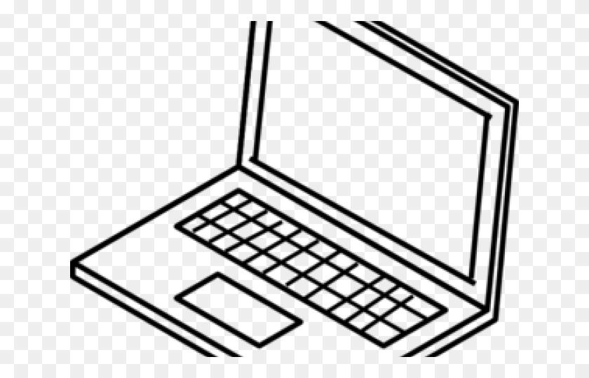 Free Clipart Laptops Clip Art Images - Macbook Clipart