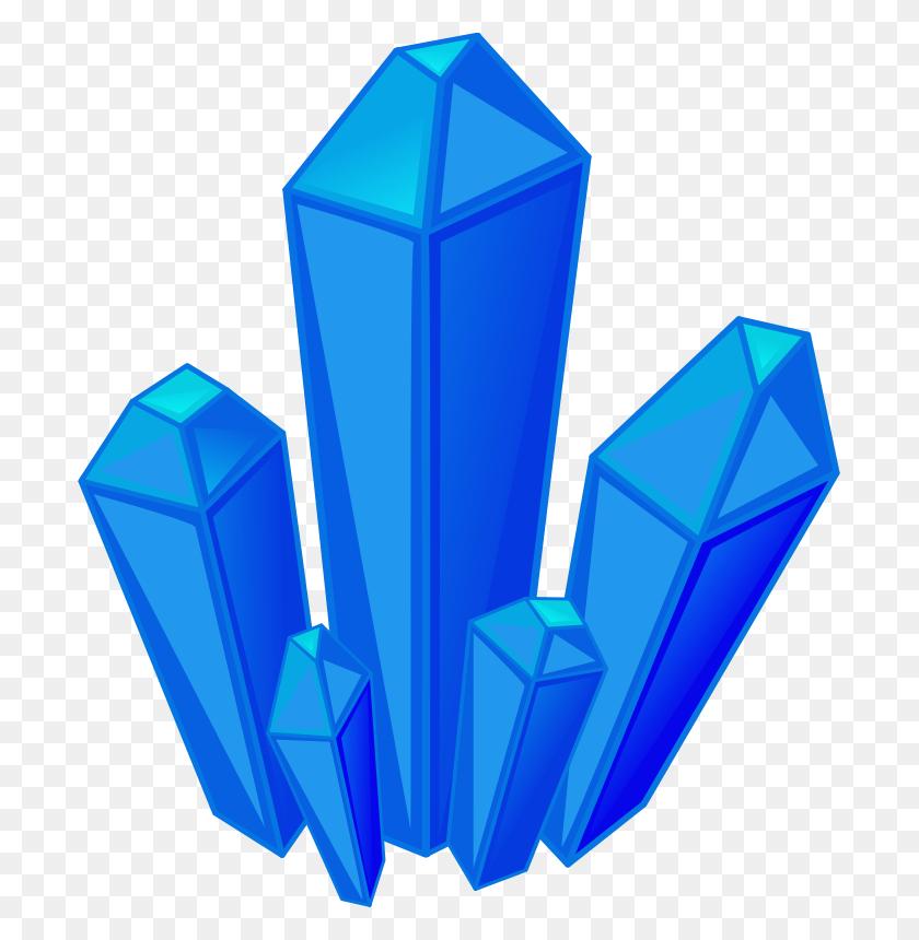 Free Clipart Minerals Qubodup - Minerals Clipart