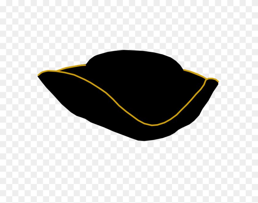 Free Clipart Minuteman Hat - Minuteman Clipart