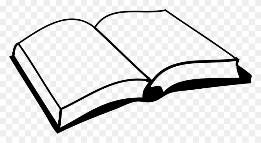 Free Clipart Open Book Johnny Automatic - Open Book Clip Art