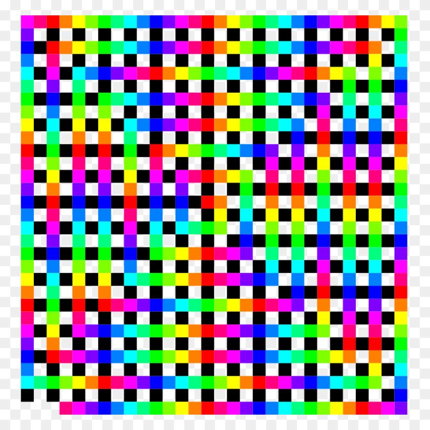 800x800 Free Clipart Organized Confetti - Free Confetti Clip Art