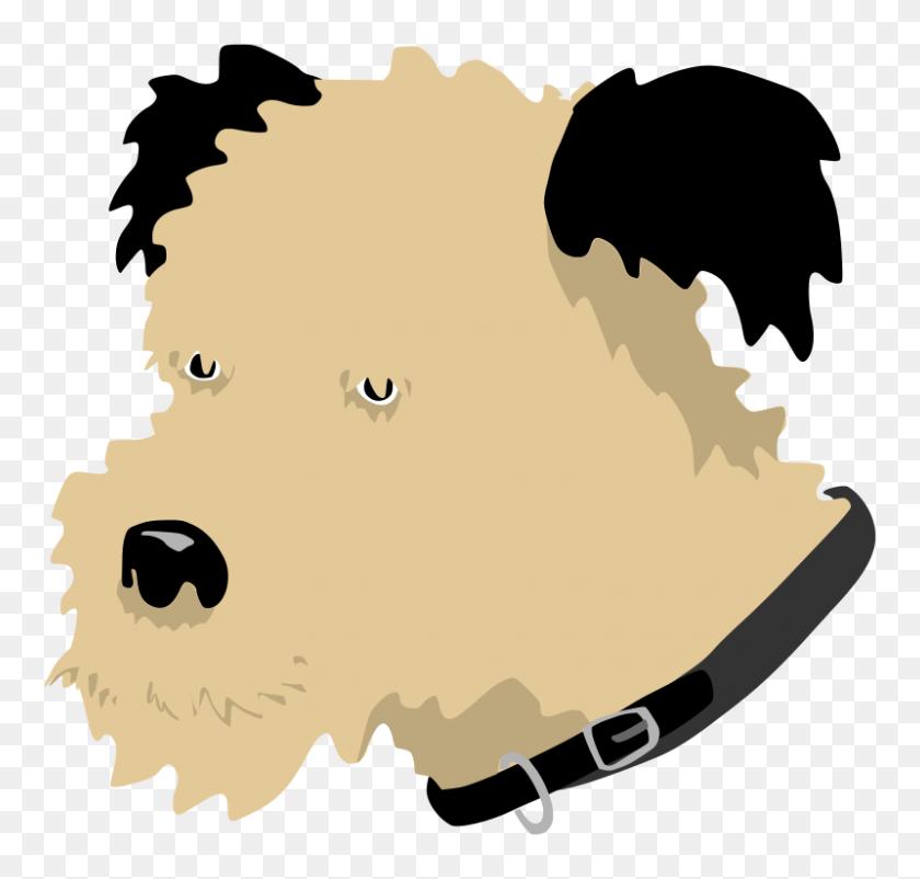 Perro Clip Art Gratuito Vectores De Dominio Perro Clipart