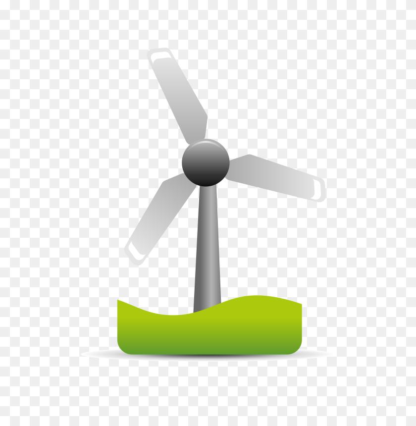 Free Clipart Queen Bee Jesseakc - Wind Turbine Clipart