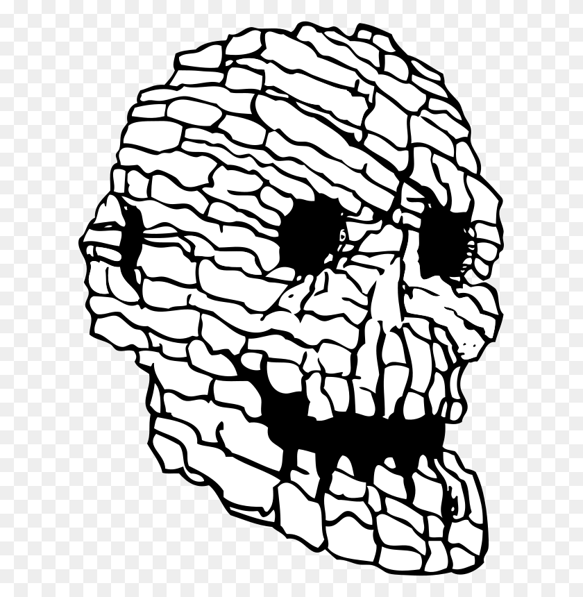 Free Skull Clipart in AI, SVG, EPS or PSD