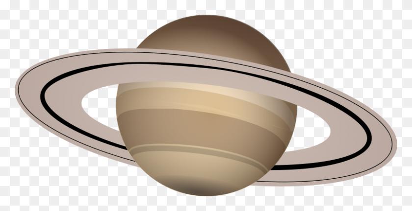 Free Clipart Saturn J Alves - Saturn Clipart