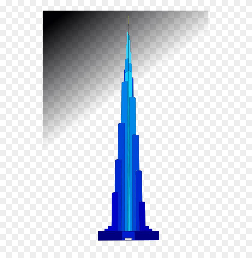 Free Clipart Skyscraper Lusp - Skyscraper Clipart