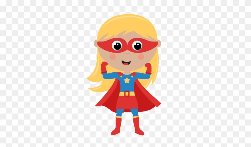 Free Clipart Superhero Clip Art Images - Scrapbook Clipart Free