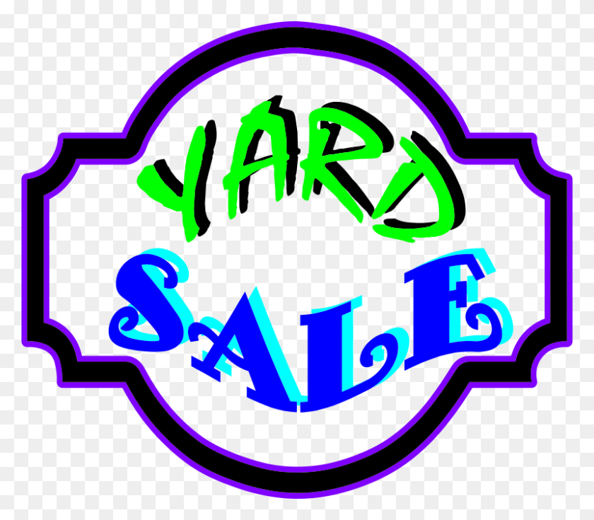 Free Clipart Yard Sale - Yard Clipart