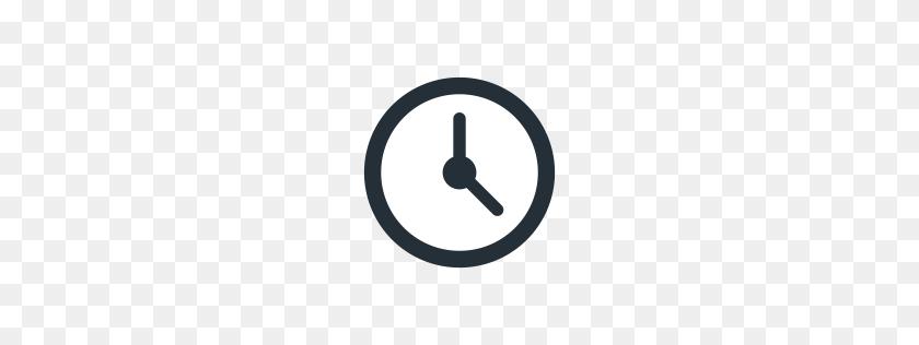 Free Clock, Watch, Timer, Alarm, Era Icon Download Png - Timer PNG