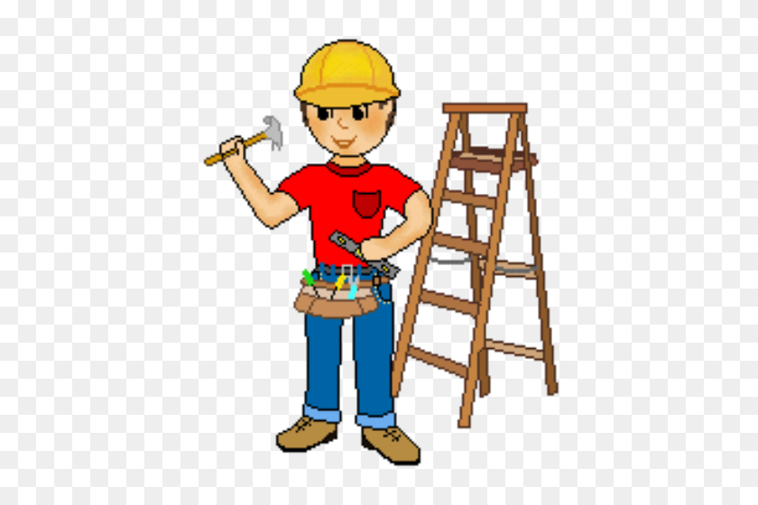 Builder Clipart, Transparent PNG Clipart Images Free Download - ClipartMax