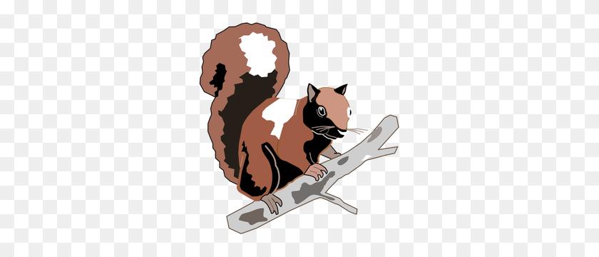 Free Crazy Squirrel Clip Art - Squirrel Images Clipart