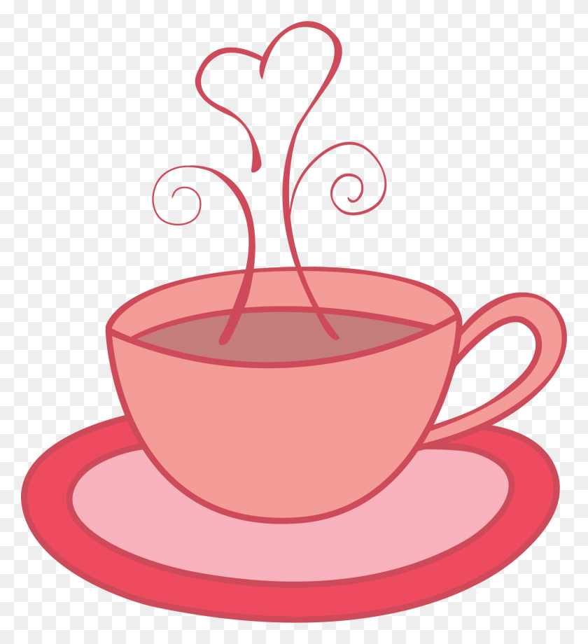1580x1743 Free Cup Cliparts - Free Clipart Coffee Cup Steaming