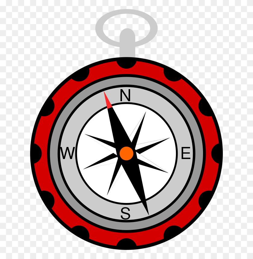Free Disney Compass Cliparts - Handout Clipart