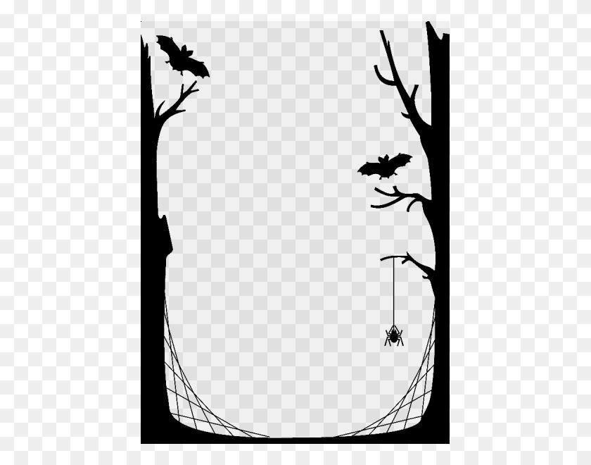Free Download - Free Halloween Clip Art Borders