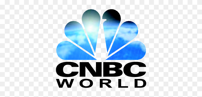 Free Download Of Cnbc World Vector Logo - Cnbc Logo PNG