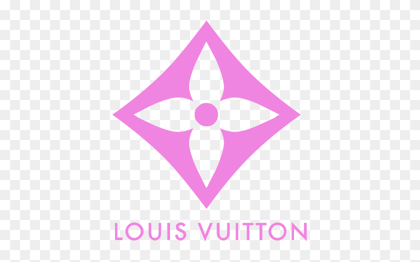 Free Download Of Louis Vuitton Pattern Vector Graphics - Louis Vuitton Logo PNG