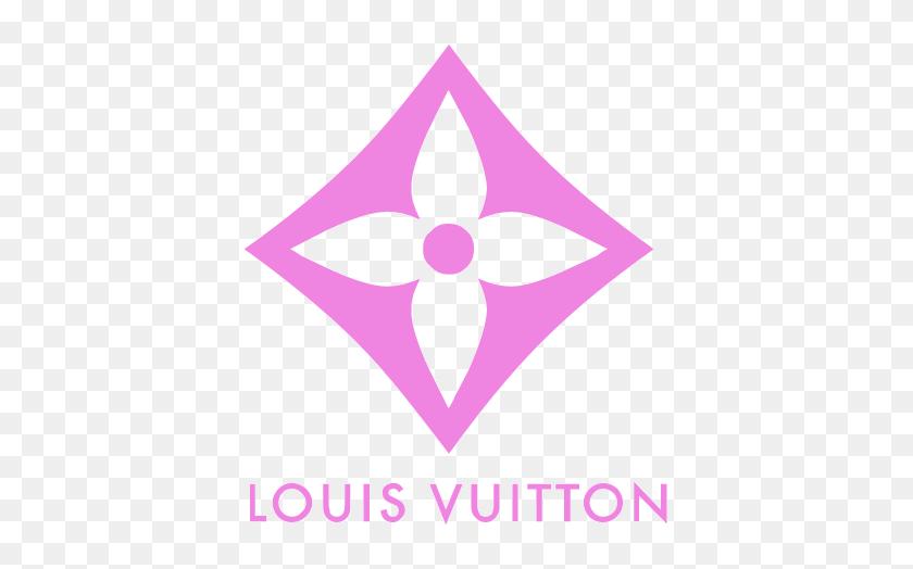 409x464 Free Download Of Louis Vuitton Pattern Vector Graphics - Louis Vuitton Logo PNG