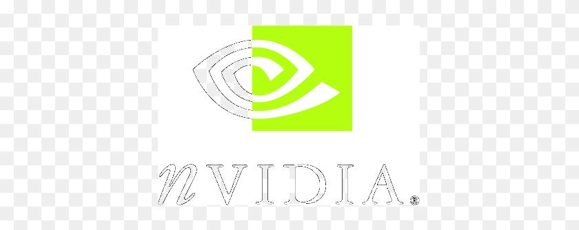Free Download Of Nvidia Vector Logo - Nvidia Logo PNG