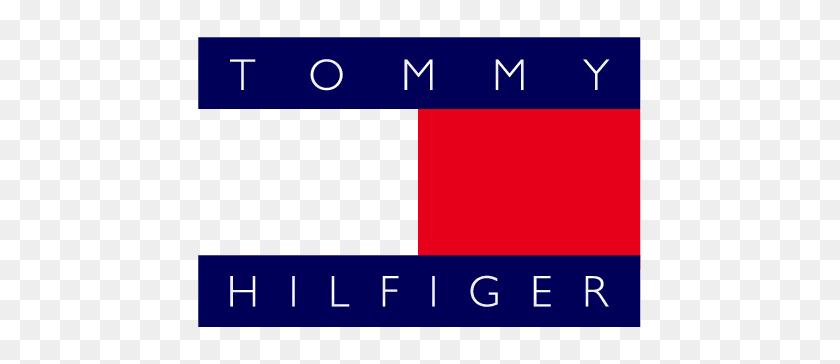 Free Download Of Tommy Hilfiger Vector Logos - Tommy Hilfiger Logo PNG