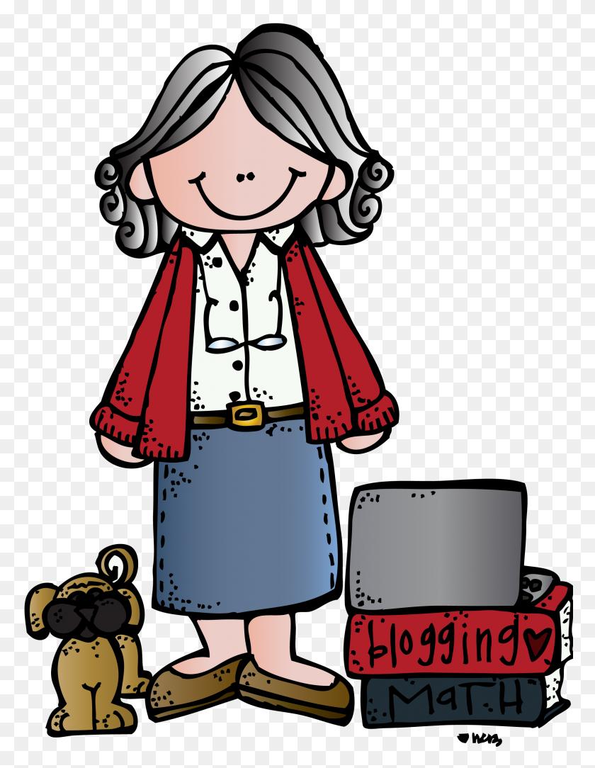 Free Downloads Teacher - Teachers Helper Clipart
