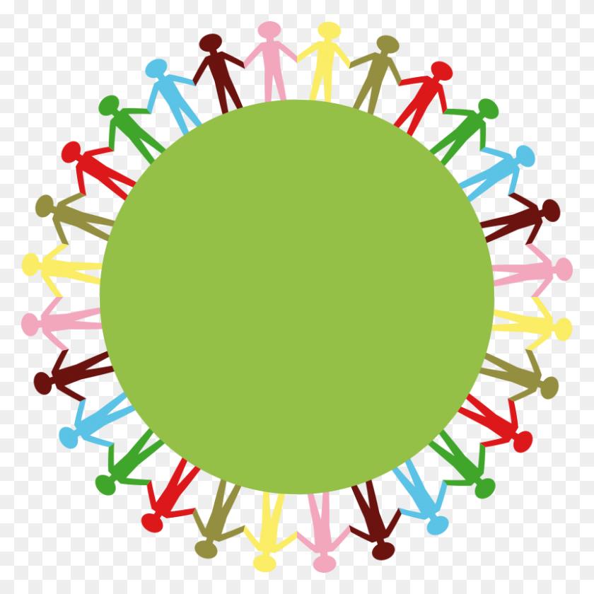 Free Earth Day Clip Art - Stewardship Clipart