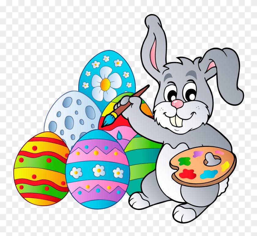 Cute Black Bunny Rabbit Free Clip Art Png - Cute Bunny Clipart - Free  Transparent PNG Clipart Images Download