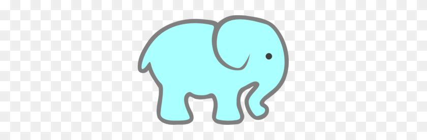 Free Elephant Stencils Blue Baby Elephant Clip Art - Plastic Cup Clipart