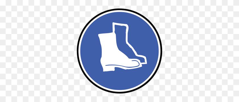 Free Elf Combat Boots Vector - Military Boots Clipart