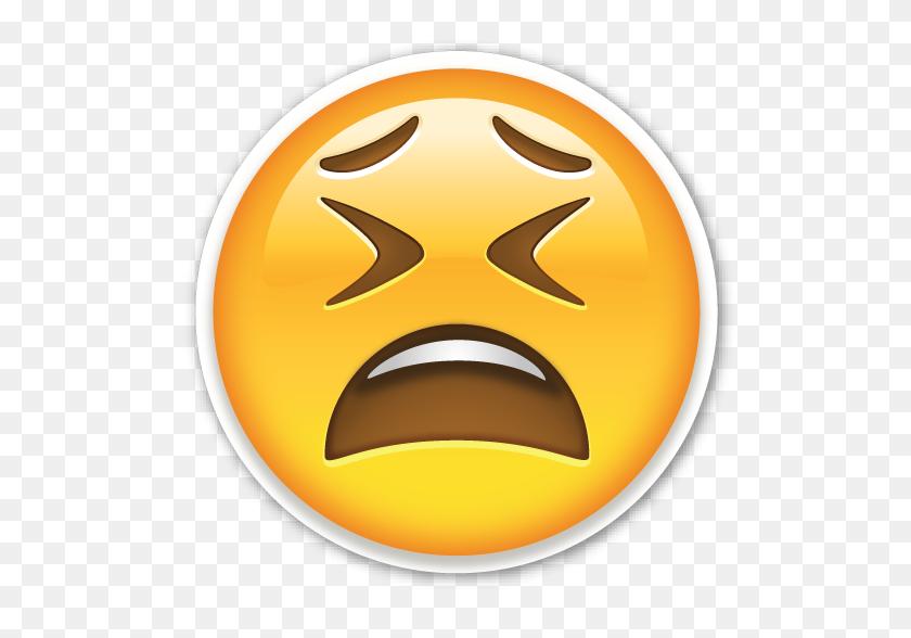 528x528 Free Emoji Transparent Images Download Clip Art Png - Sad Emoji Clipart