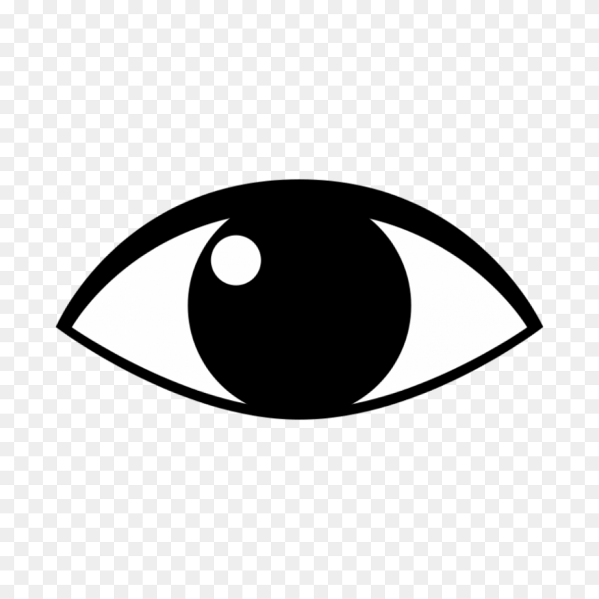 1024x1024 Free Eye Clipart Free Clipart Download - Free Clipart Eyes