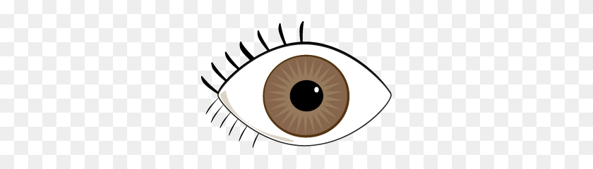 270x180 Free Eyes Clip Art Pictures - Sad Eyes Clipart