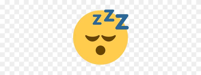 Free Face, Sleep, Zzz, Tired, Bore, Emoji Icon Download