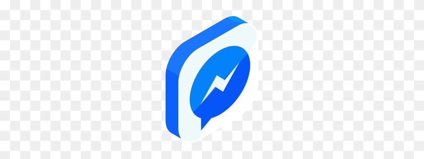 Download Facebook Messenger Icon Clipart Facebook Messenger