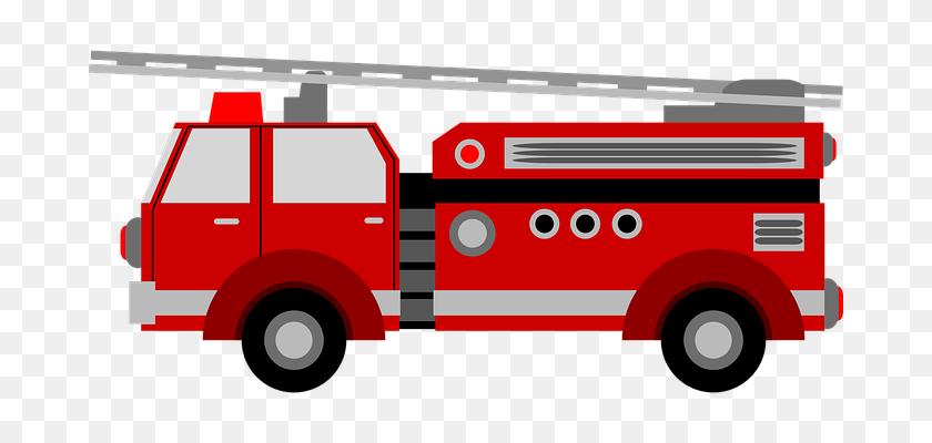 Free Fire Truck Clipart Free Fire Truck Clip Art Images - Fire Department Clip Art