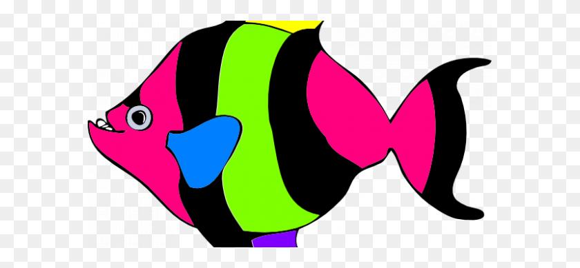 Free Fish Clipart Clip Art Printable Panda Images Sweet Sardinia - Tropical Bird Clipart