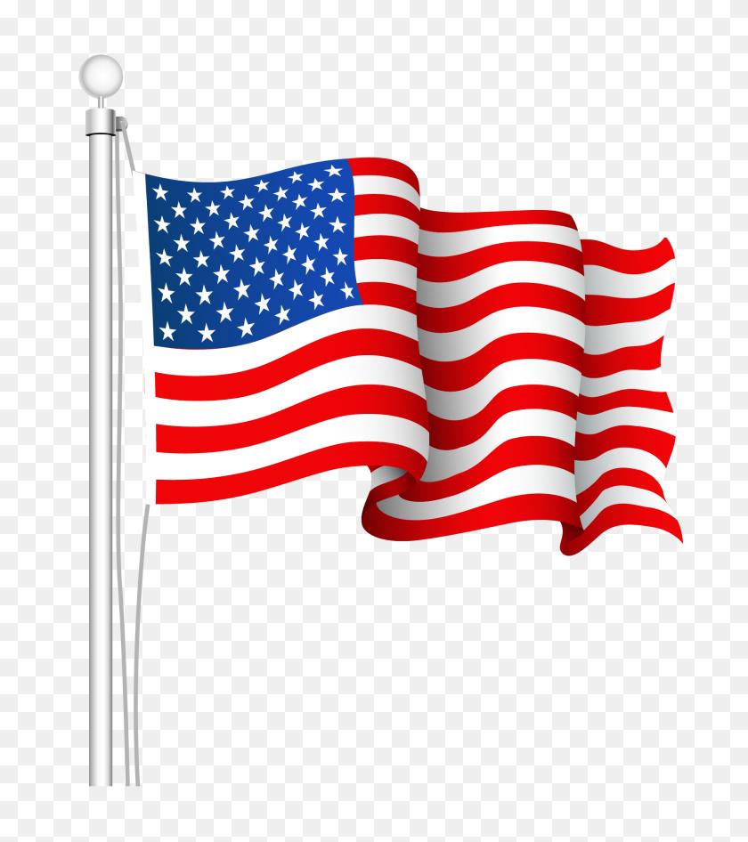 Free Flag Clipart - Texas Flag Clip Art