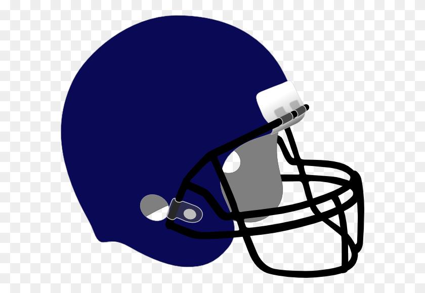 Free Football Helmet Clipart - Ny Giants Clipart