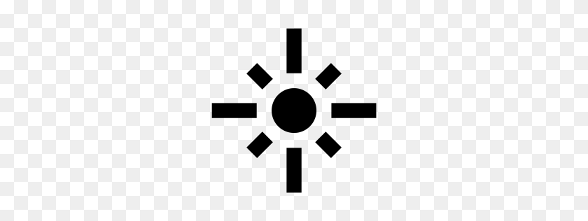 Free Format, Color, Reset, Cancel, Remove Icon Download - Sunrays PNG