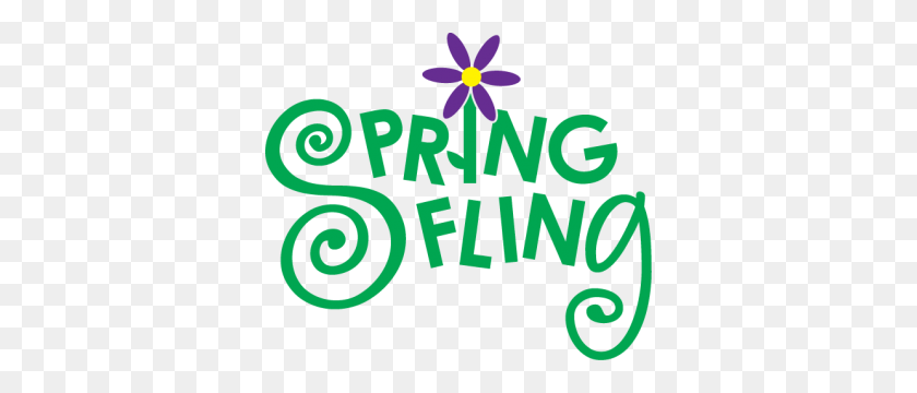 Free Free Spring Craft Show Clipart - Spring Border Clipart