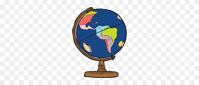 Free Globe Clipart Png, Globe Icon - World Globe Clip Art