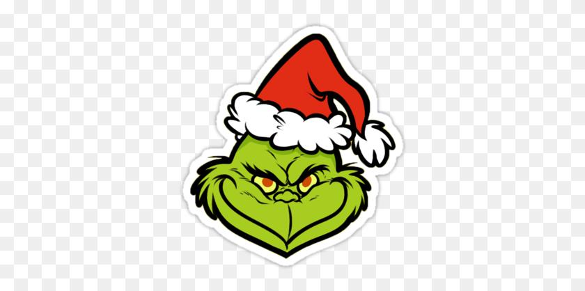 Free Grinch Christmas Clip Art - Free Grinch Clip Art