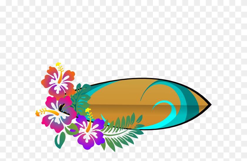 Free Hawaiian Clip Art Look At Hawaiian Clip Art Clip Art Images - Hawaiian Flower Clipart