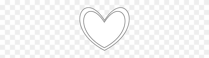 Free Heart Clipart Png, Heart Icons - Double Heart Clipart